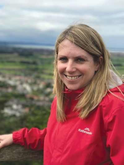 Maintaining momentum: Interview with Hannah Blythyn