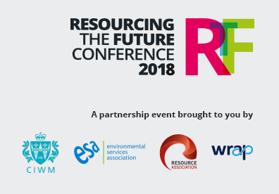 Five things we learned at Resourcing the Future 2018
