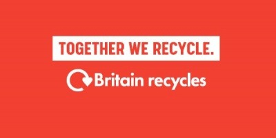Recycling Week 2020 slogan - 'Together - We Recycle'