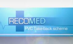 Medical PVC take-back scheme operational in seven hospitals