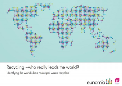 Recycling: Who really leads the world?