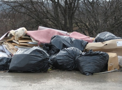 FPNs to be introduced for England's fly-tippers