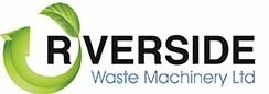 The Riverside Waste Machinery logo