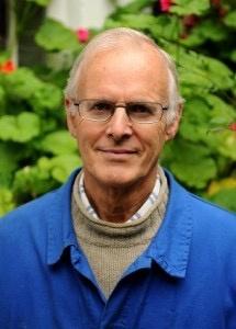 Obituary: Robin Murray 1940 - 2017