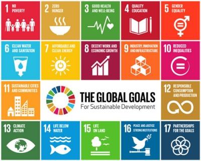 International businesses throw weight behind Sustainable Development Goals