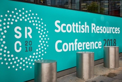 Scottish Resources Awards winners announced