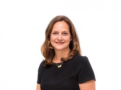 Sadie Westwood, Business Director at 23red.