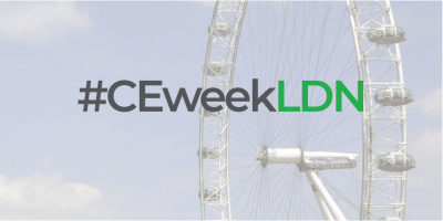 London's first Circular Economy Week promotes sustainable business opportunities