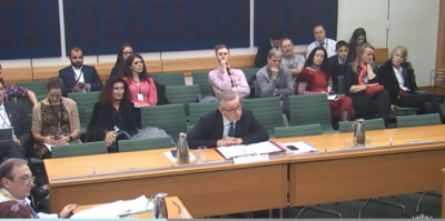 Gove commits to 'significant' funding to local authorities