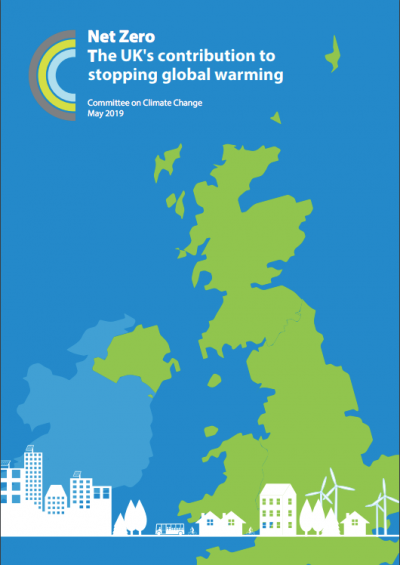 The Committee on Climate Change has called for urgent action to reduce the UK's carbon emissions.