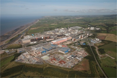 Nuclear Management Partners loses Sellafield contract