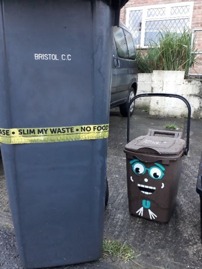 Innovative Bristol engagement campaign increases food waste collected by 87 per cent
