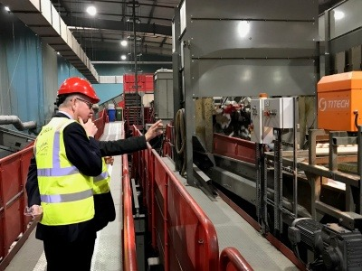 Resources and Waste Strategy outlines government's circular ambitions