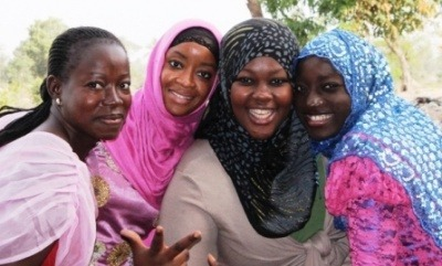 WasteAid wins funding for plastics recycling project in The Gambia