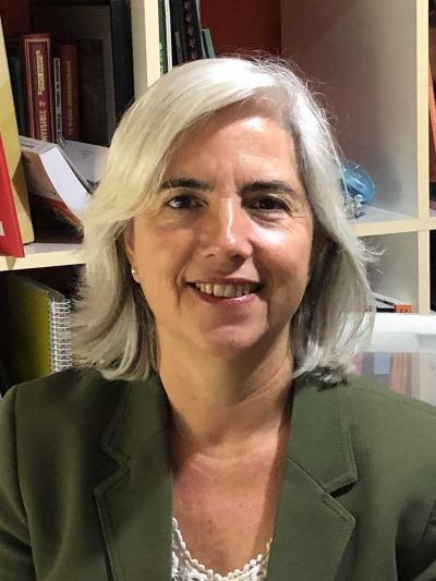 Dr Susana Aucejo, plastics replacement lead at DS Smith Group R&D