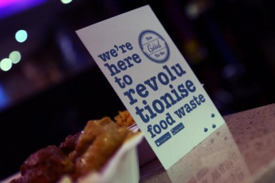 New app hoping to revolutionise restaurants' treatment of surplus food that is Too Good To Go