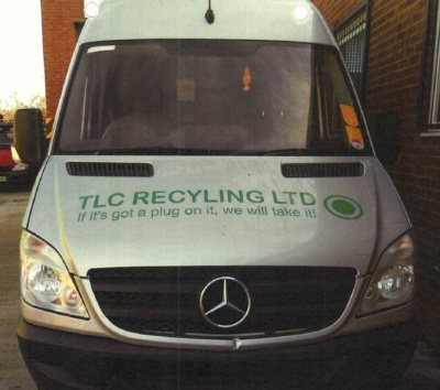 Recycling company director receives record jail sentence for recycling fraud