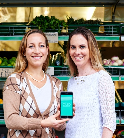 Food redistribution app OLIO expands to household products as 'Brexit Boom' boosts secondhand market