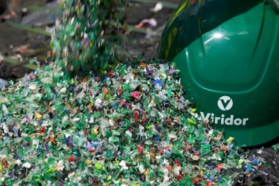Major retailers work with Viridor on black plastic recycling solution