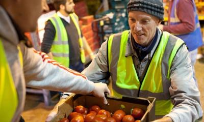 Charities in 'urgent' need of surplus food action