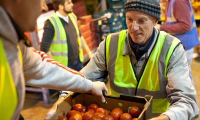 Charities in 'urgent' need of surplus food action