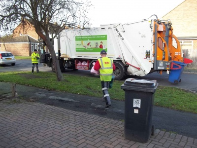 Biffa collects 400 tonnes of household WEEE