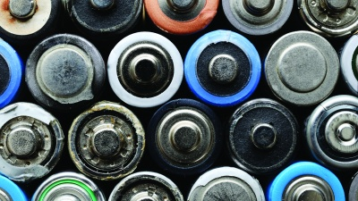 Battery recycling plants are bringing heavy metal back