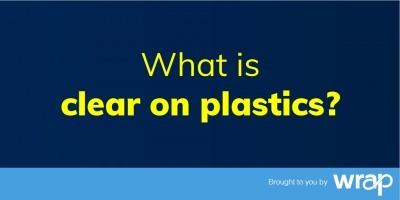 WRAP launches new campaign to combat public plastics confusion