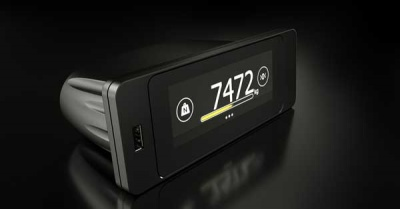 Flintec launches new on-board vehicle weight indicator