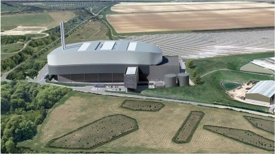 Wheelabrator Harewood incinerator plans scrapped