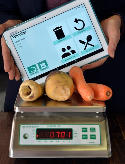 Five apps taking the fight to food waste