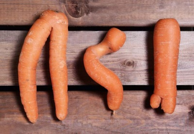 Asda extends 'wonky' fruit and veg range