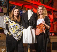 ZWS appoints designers for Love Your Clothes residency