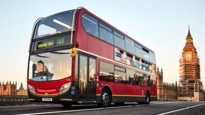 Biofuel made from waste coffee grounds to power London buses from today