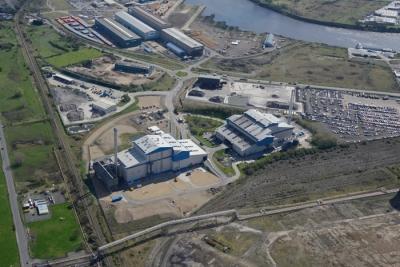 SUEZ fined £220k after worker suffers incinerator burns