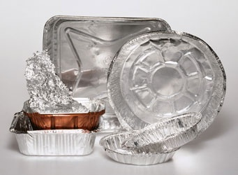 'Real' aluminium recycling rate revealed