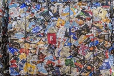 aluminium cans packaging