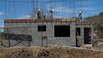 Costa Rica building