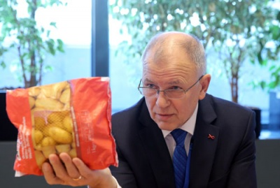 EU action on food waste too 'fragmented' and 'intermittent'