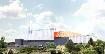 North London energy recovery facility gets go ahead