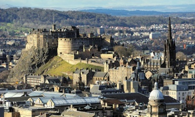 Edinburgh announces positive flat recycling results
