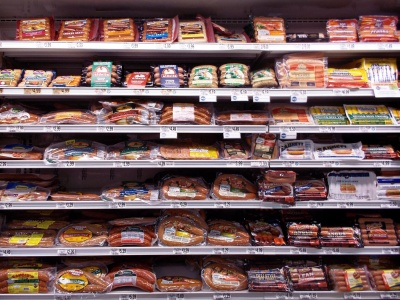 French MPs renew support for supermarket food waste ban