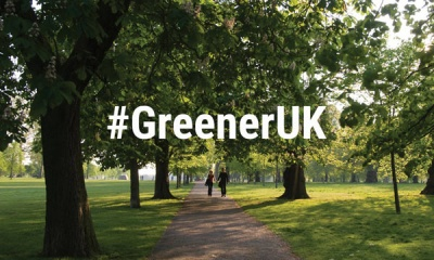 Clarity on environmental law enforcement needed post-Brexit, says Greener UK