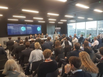 BPF and WRAP 'Investing in a Circular Plastics Economy' event