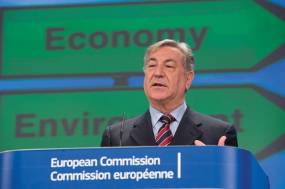 EU working on energy-from-waste communication