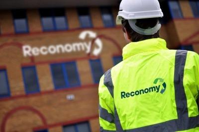 Reconomy building