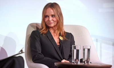 Stella McCartney to use recovered ocean plastics in future fashion lines