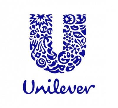 An image of Unilever's logo