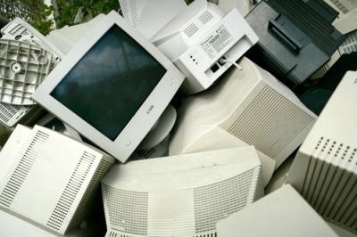 Electronic waste