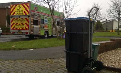 Wales recycling march continues as rate hits 63 per cent